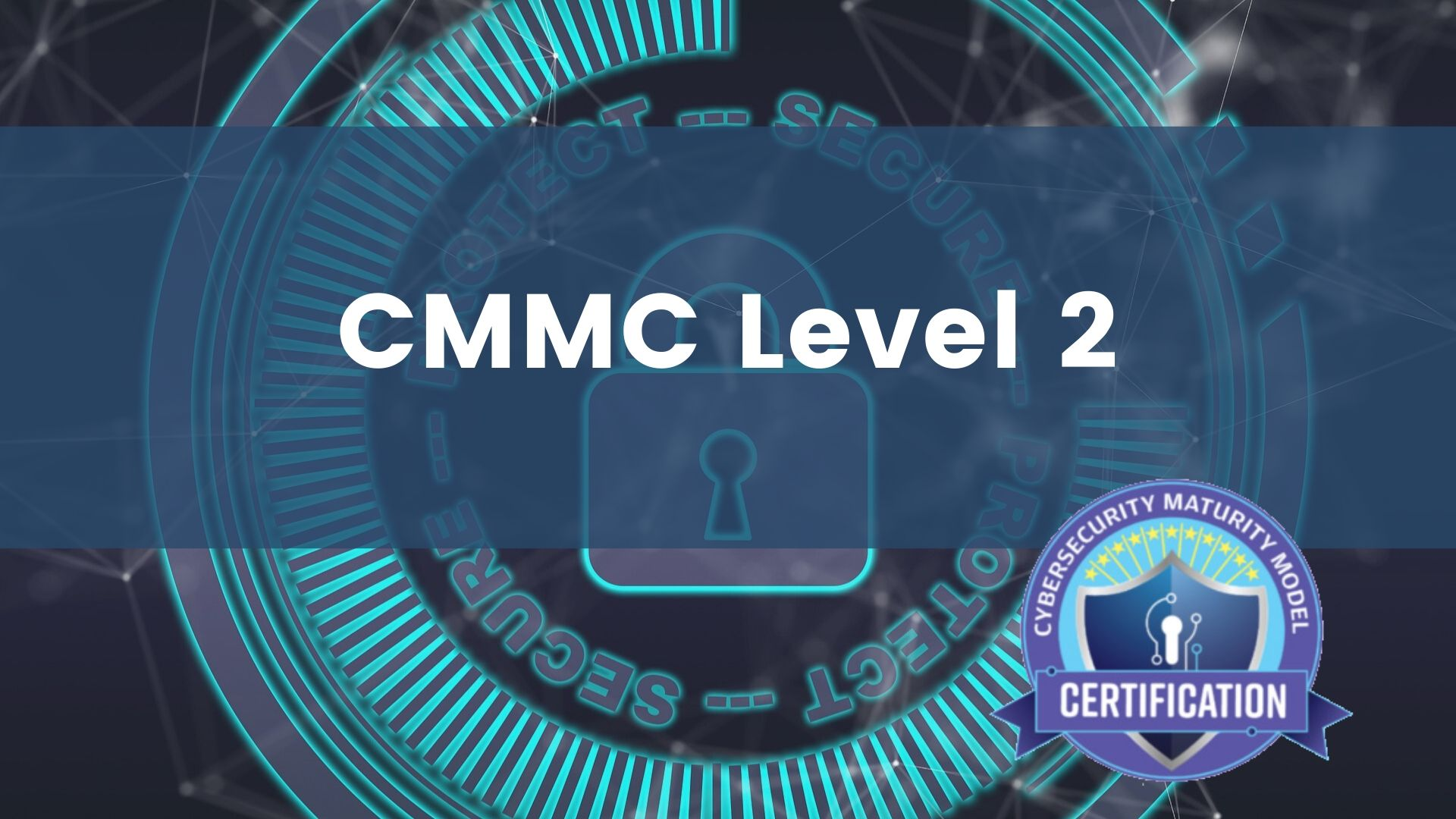 CMMC Level 2 course image